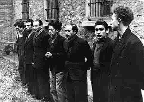 THE GROUP Manouchian héros de  la résistance française