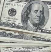It was reported that the dollar rate fell during the auction on Tuesday. The Central Bank of Iraq was selling at 1166 dinars per dollar and managed to sell 251 million and 787000 dollars which was earlier a figure of 245 million and 813000 dollars.