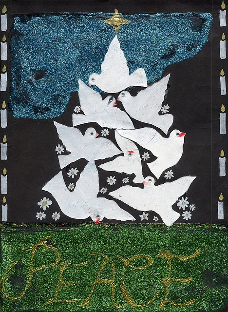 Doves of Peace