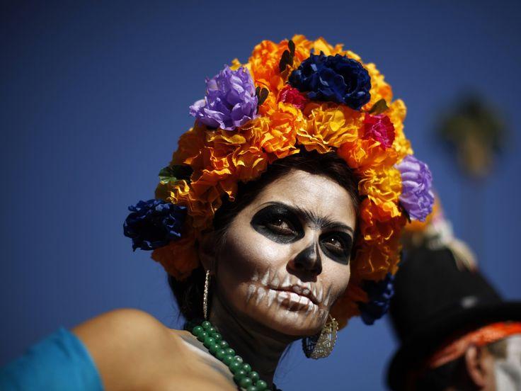Festival Hari Kematian http://on-msn.com/1hS5Ex6