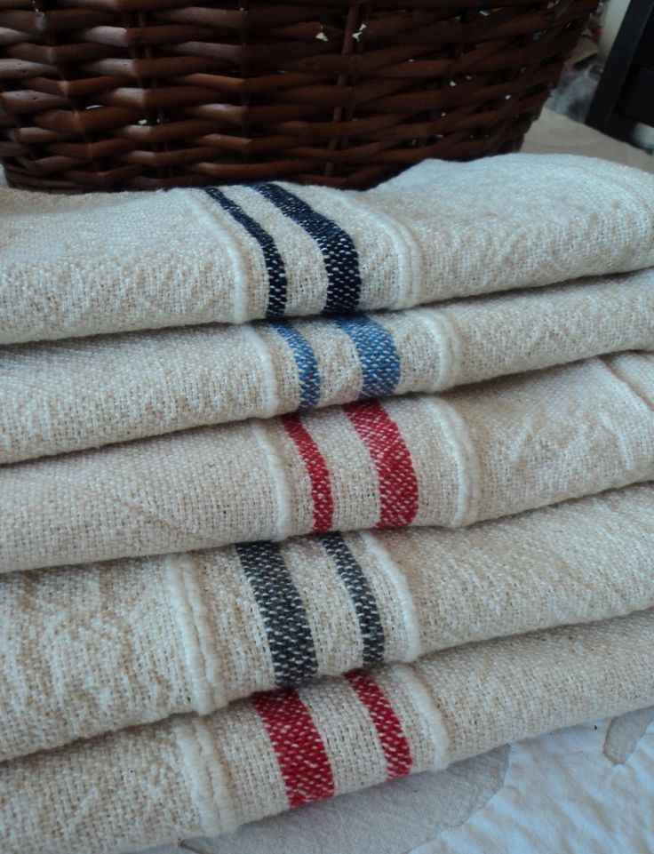 """Bring a little """"natural"""" into the kitchen with these 100% unbleached cotton dish cloths. Handwoven and made in S.A. http://annmack.co.za/store/products/handwoven-100-cotton-tea-towels/"""