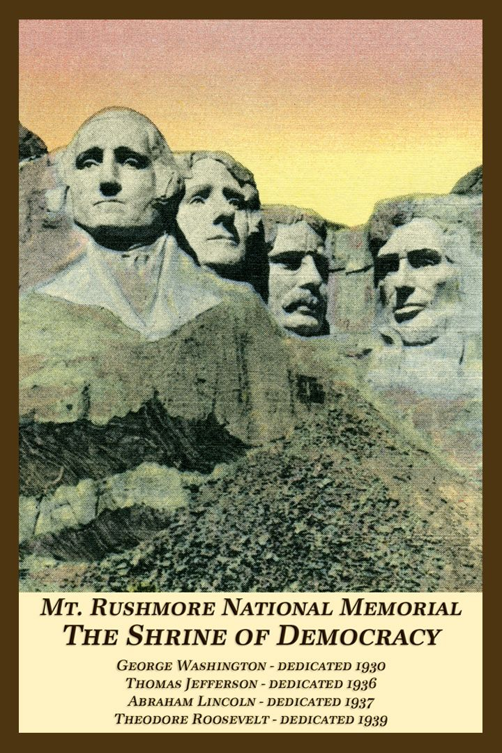 meet rushmore singles Build your own mount rushmore vacation meet the dedicated because there is a limited number of expedia places to stay in mount rushmore and its immediate.