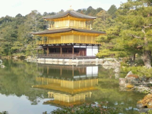 金閣寺/KInkaku-ji - Kyoto(2012)