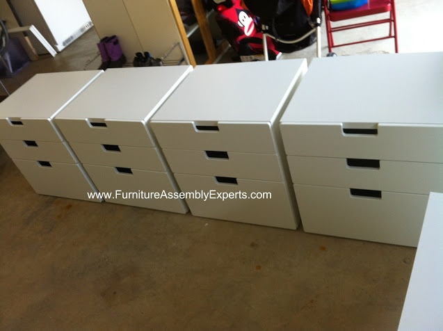 Ikea Stuva Storage Combination Assembled In Washington Dc By Furniture Assembly Experts Llc