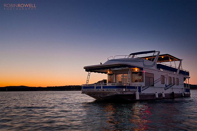 Lake Travis House Boat Rentals - Austin Party Boat, Houseboat