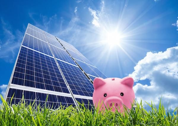 Switch To Solar Power The Cost Saving Benefits Of Commercial Solar Solar Energy Solar Energy Projects Solar Energy Diy