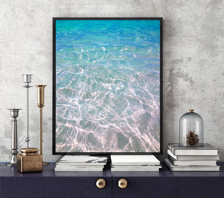 #Water #Photography, #Turquoise #WaterPrint, #PrintableArt, #JuliaApostolova #NewCaledonia #tropicalwaters #OceanWallArt, #BlueArt, #wallart #CoastalDecorBeach #ClearWater #Relaxation #Gifts #Tropical #OfficeArt #OfficeDecor #decor #interior #instantdownload