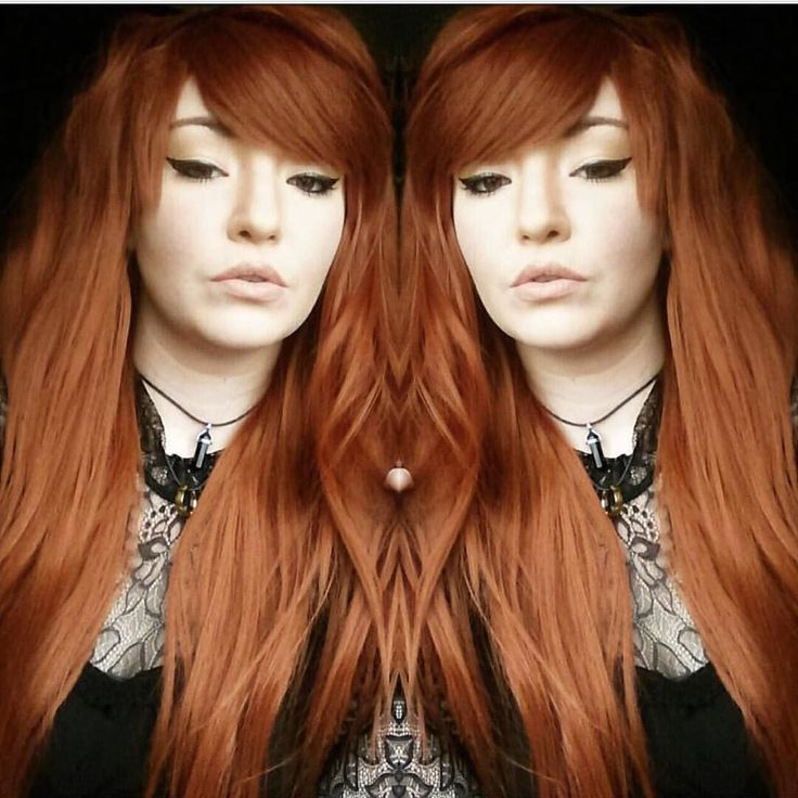 Lush style Firebug  . . Model: @charlottealicecollier Looking dazzling. . .  #lushwigsfirebug #lushwigs #wig #beautifulhair #alternativehair #naturalwig #lushhair Instock and available now at lushwigs.com (link in bio)