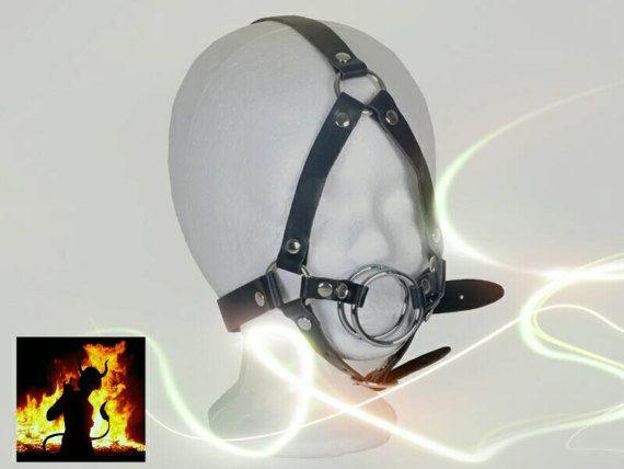 Doppel-O-Ring Knebel Harness