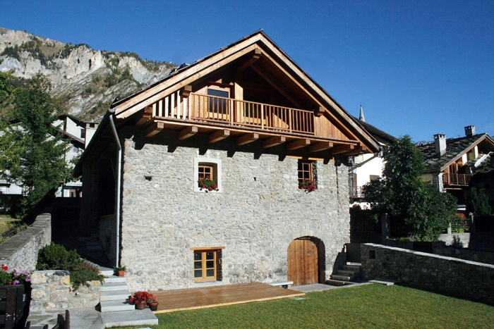 Oltre 25 fantastiche idee su case di pietra su pinterest for Case di pietra davanti