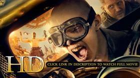 Mad Max: Fury Road 2015 Film En Entier Streaming Entièrement en Français