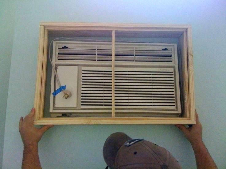 Air Conditioner Vent Covers Inside Air Conditioner Cover Wall Ac Covers Split Air Condi Air Conditioner Cover Home Depot Air Conditioner Air Conditioning Cover