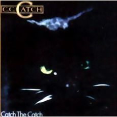 C.C. Catch - Catch The Catch (1986); Download for $0.96!