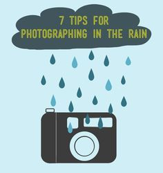 7 Tips for Photographing in the Rain