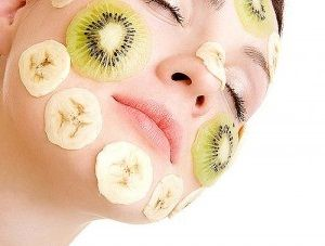 How to make banana facial mask for blackheads treatment