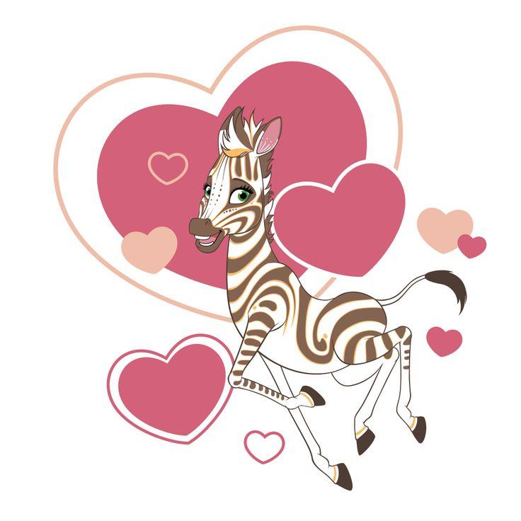 Valentines TOMBI wallpaper for iPAD Giveaways www.khumbamovie.com