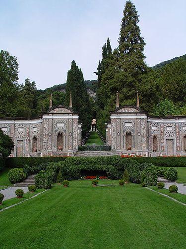 Ville e Giardini, Villa D'este, Tivoli, Italy, Rome, province of Rome , Lazio region Italy
