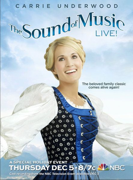 The Sound of Music Live was a huge success, but it felt like watching community theater.