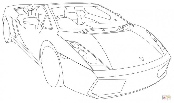 gallardo coloring pages - photo#18