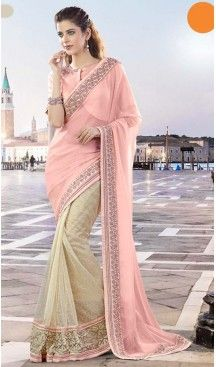 Mistyrose Color Georgette Party Wear Saris Blouse | FH529980072 #traditional #ethnic #ootd #fashion #makeup #mua #hair #lehenga #saree #sari #jewellery #jewelry #asian #asia #wedding #weddingphotography #asianwedding #asianbride #bridal #bride #weddingbells, #love #fashion #india #wedding #floral #sari #desi #blouse #bollywood #weddings #couture #style #dress #editorial #designer #punjabisuit #makeup #sisters #satin #indianbride #beautiful #bride @heenastyle