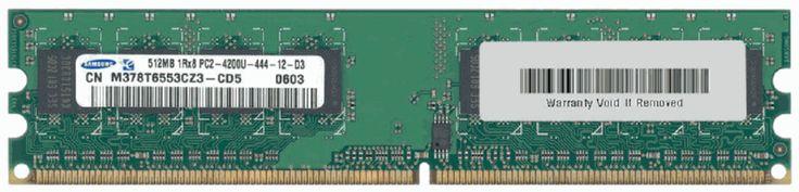 Kingston Technology KTA-Imac533 / Memoria 512 PC2-4200 240-pin Apple iMac G5