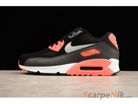 separation shoes 1c773 3ce23 scarpe nike air max 90 essential arancia colore è una delle più singolari scarpe  nike series