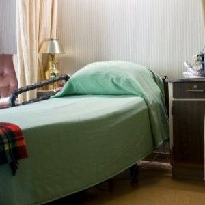 Family Claims Negligence at Florida Nursing Home Led to Resident's Amputation