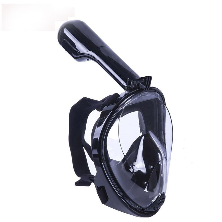 THENICE Full Face Scuba Snorkel Diving Mask Goggles Set  Dry Snorkeing Swimming Fishing Equipment Underwater Sport