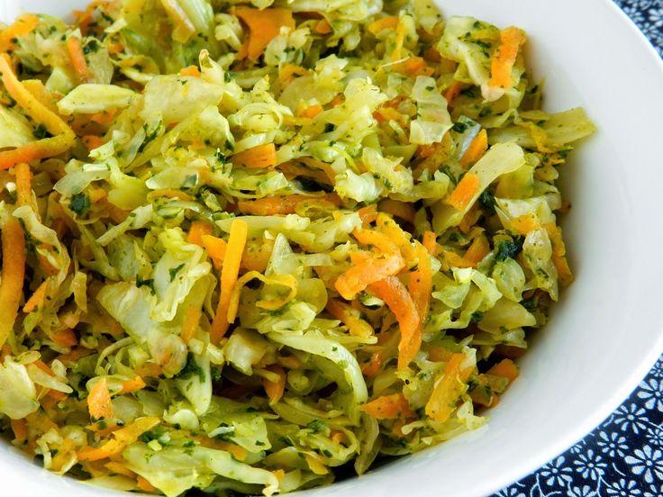Salada queridinha #segundadasalada