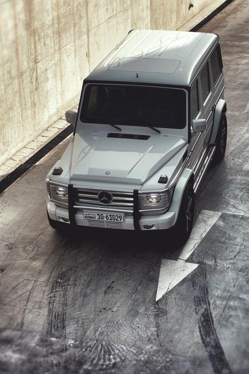 25 best ideas about mercedes g class on pinterest for Mercedes benz g series suv