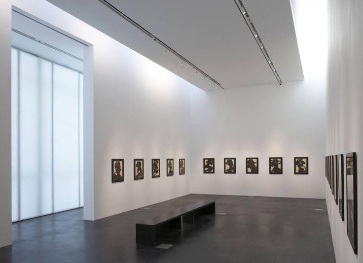 *덴버 현대아트 뮤지엄 [ Adjaye Associates ] Museum of Contemporary Art :: 5osA: [오사]