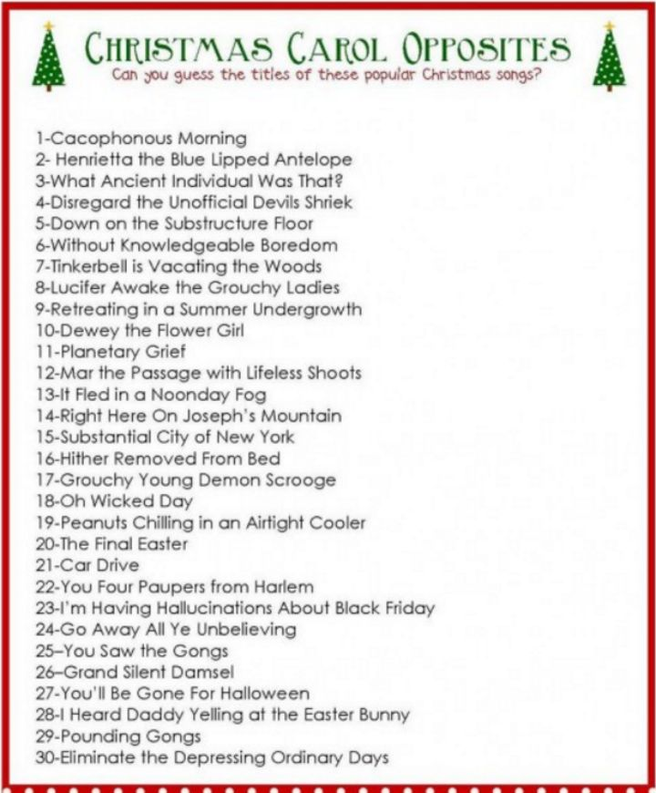 the funniest family christmas party games you should play with your