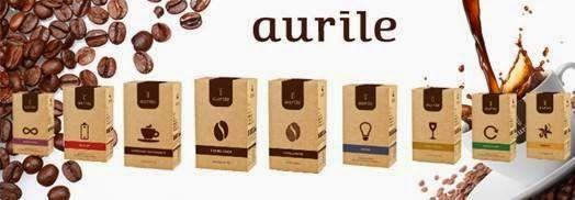 Afacerea FM Group: Cafeaua AURILE
