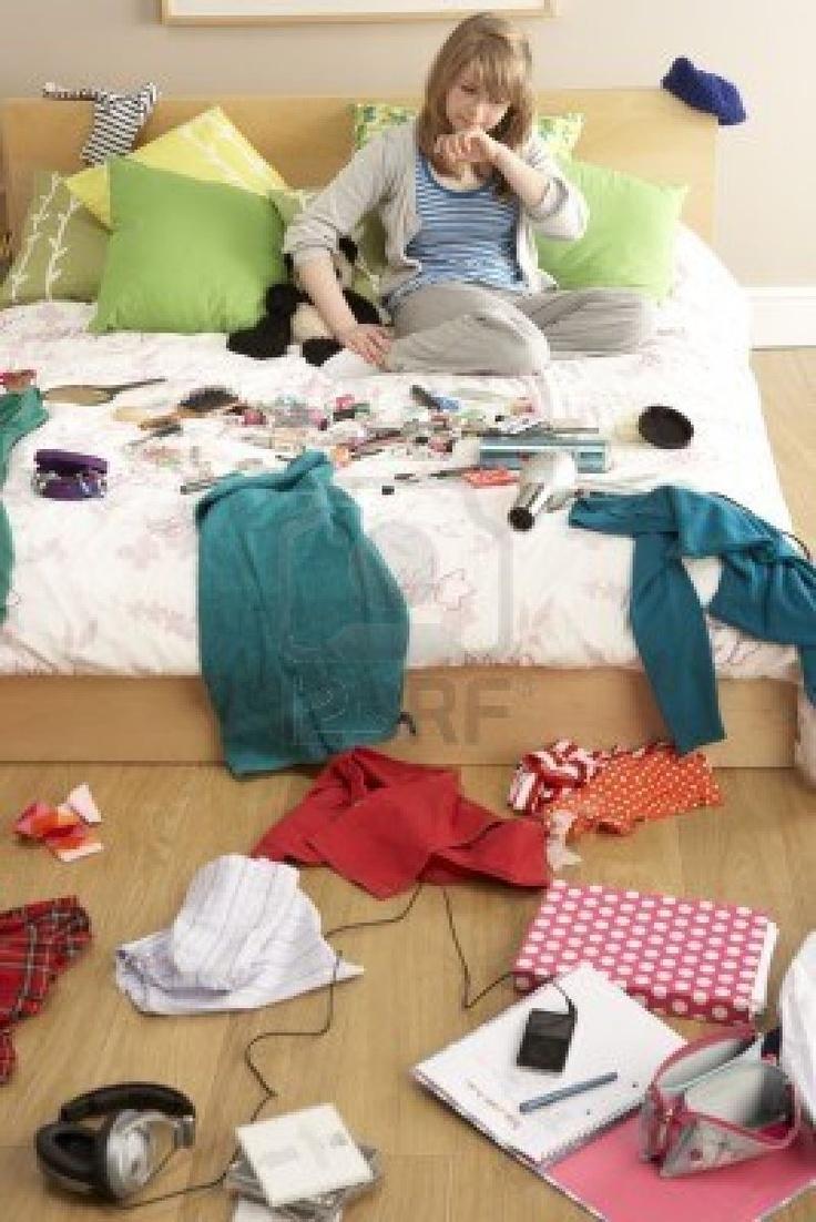 Looks like my daughter's Room!