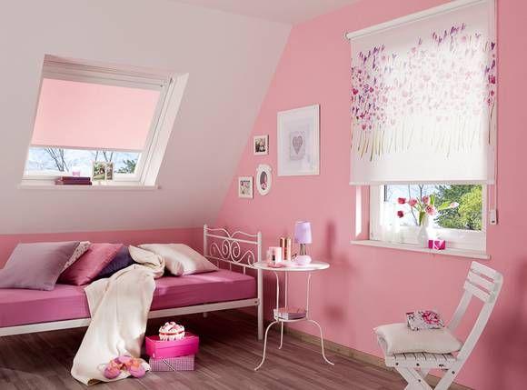 135 besten Mädchen Bilder auf Pinterest Schlafzimmer ideen - rollos für schlafzimmer