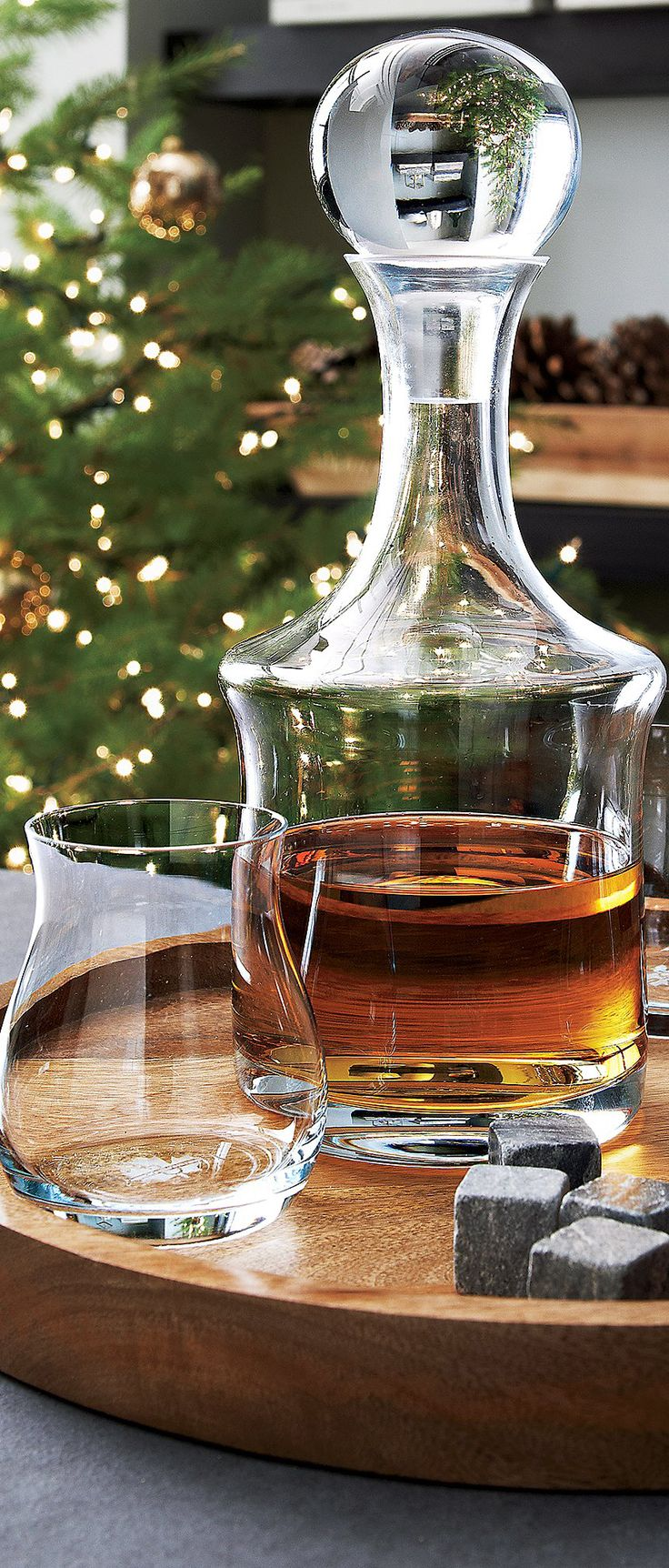Decanter | Home Bar Accessories