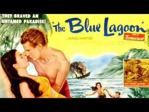 Descargar La laguna azul (1980) HD 1080p en 1 link Mega Mp4