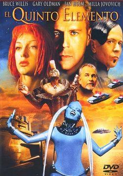 El Quinto Elemento Pelicula Completa HD 1080p [MEGA] [ LATINO] 1997