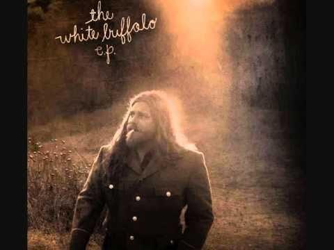 The White Buffalo - The Matador