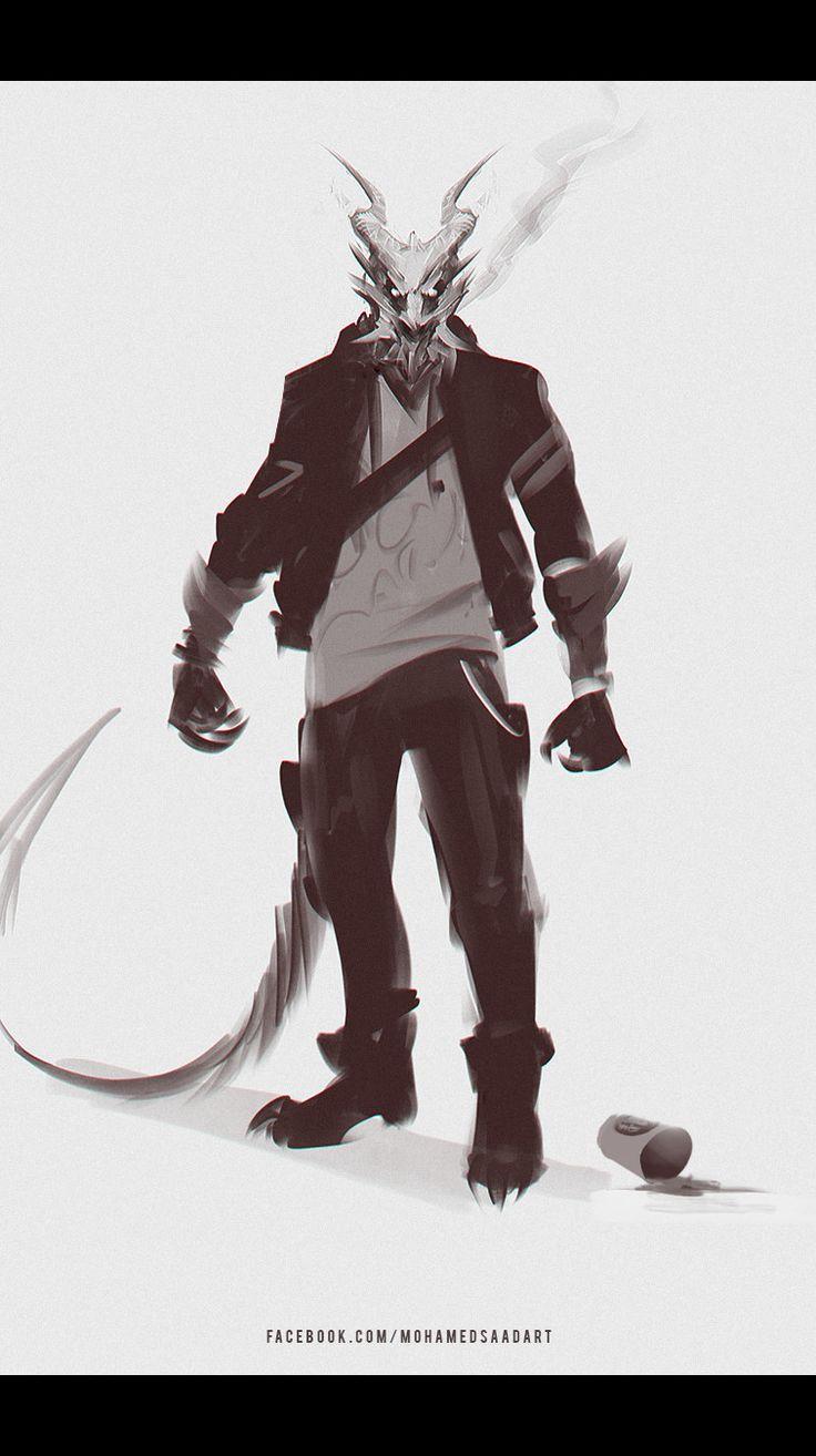 Shinobi   Game Character   Part 1   Base Mesh   ZBrush ...
