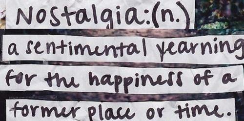 nostalgia | Quotes | Pinterest
