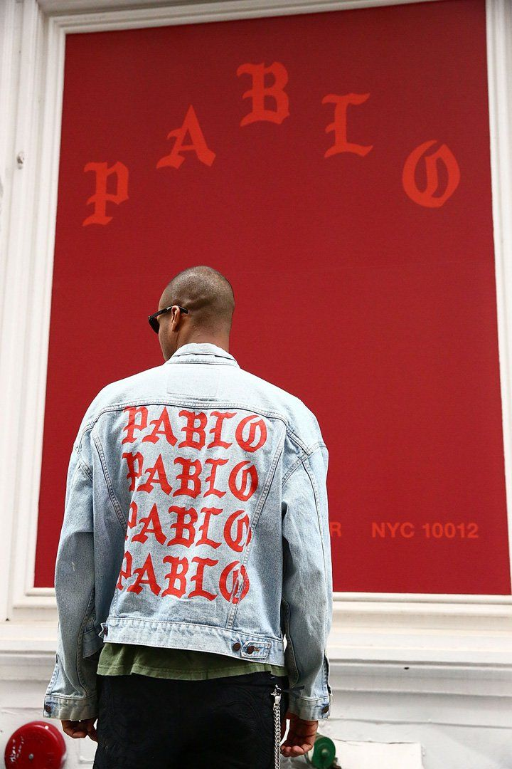 This Is How You Know Kanye's Pablo Pop-Up Was a Success
