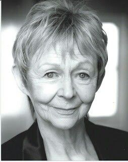 """Sheila Reid.  In """"Call the Midwife"""" she is a homeless woman Mrs. Jenkins with a tragic story.  She plays the role with excellence and immediately won my heart."""