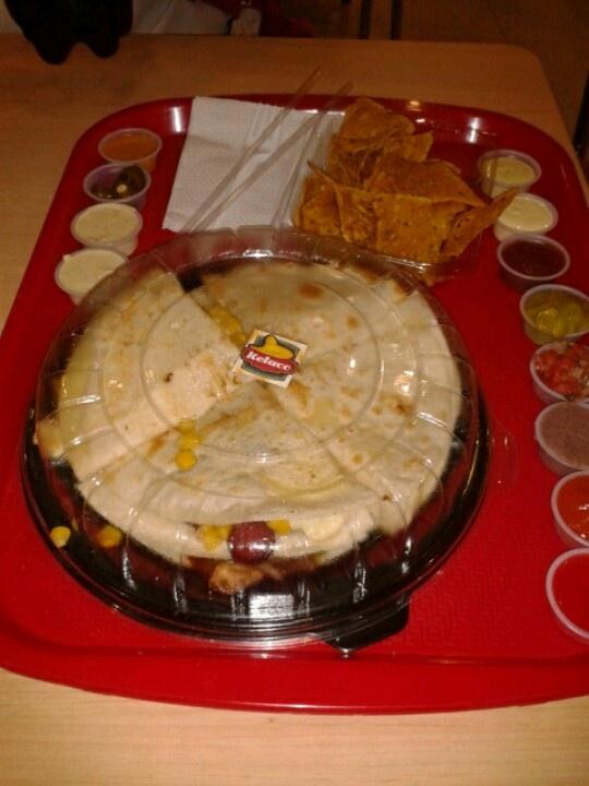 Recomendado de comida mexicana en Colombia