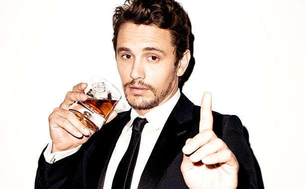 Who else likes James Franco?