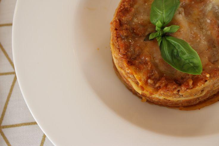 Guarda la ricetta completa:  http://lillifood.it/ricetta/lasagne-monoporzione/