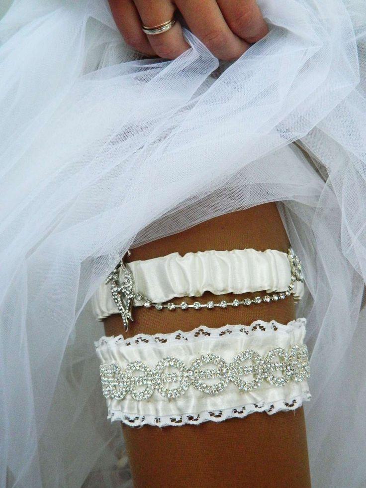 """Свадебное нижнее белье для невесты : стиль """"Винтаж"""" фото : 1 идей 2017 года на Невеста.info"""