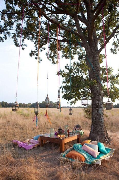 picnic for @Lisa Phillips-Barton Phillips-Barton Phillips-Barton Rae