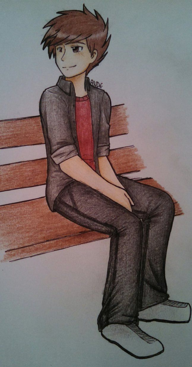 By: venomari19 on DeviantART <<< wow I actually like this one