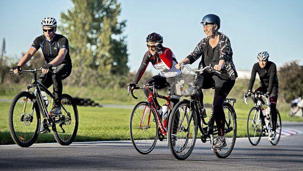Derfor skal du cykle i stedet for at løbe - Sundhed | www.b.dk
